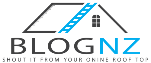 Blog NZ